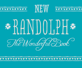 Randolph The Wonderful Book