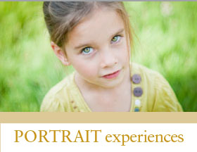Portrait experiences